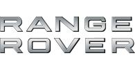 logotipo range rover